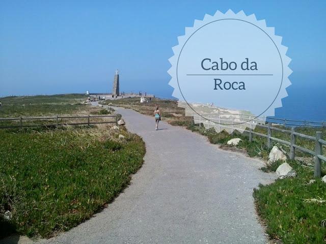 Cabo da Roca: il punto più a ovest d'Europa
