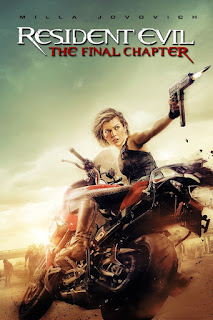Download Film Resident Evil The Final Chapter 2017 HDCAM