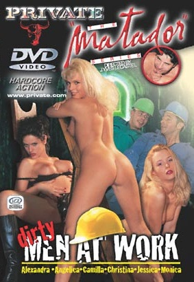 Private – The Matador Series 06 – Dirty Men At Work [2001] [DVDR] [PAL] [Español]