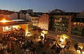 My Little Madrid Restaurant Gaudeamus Café