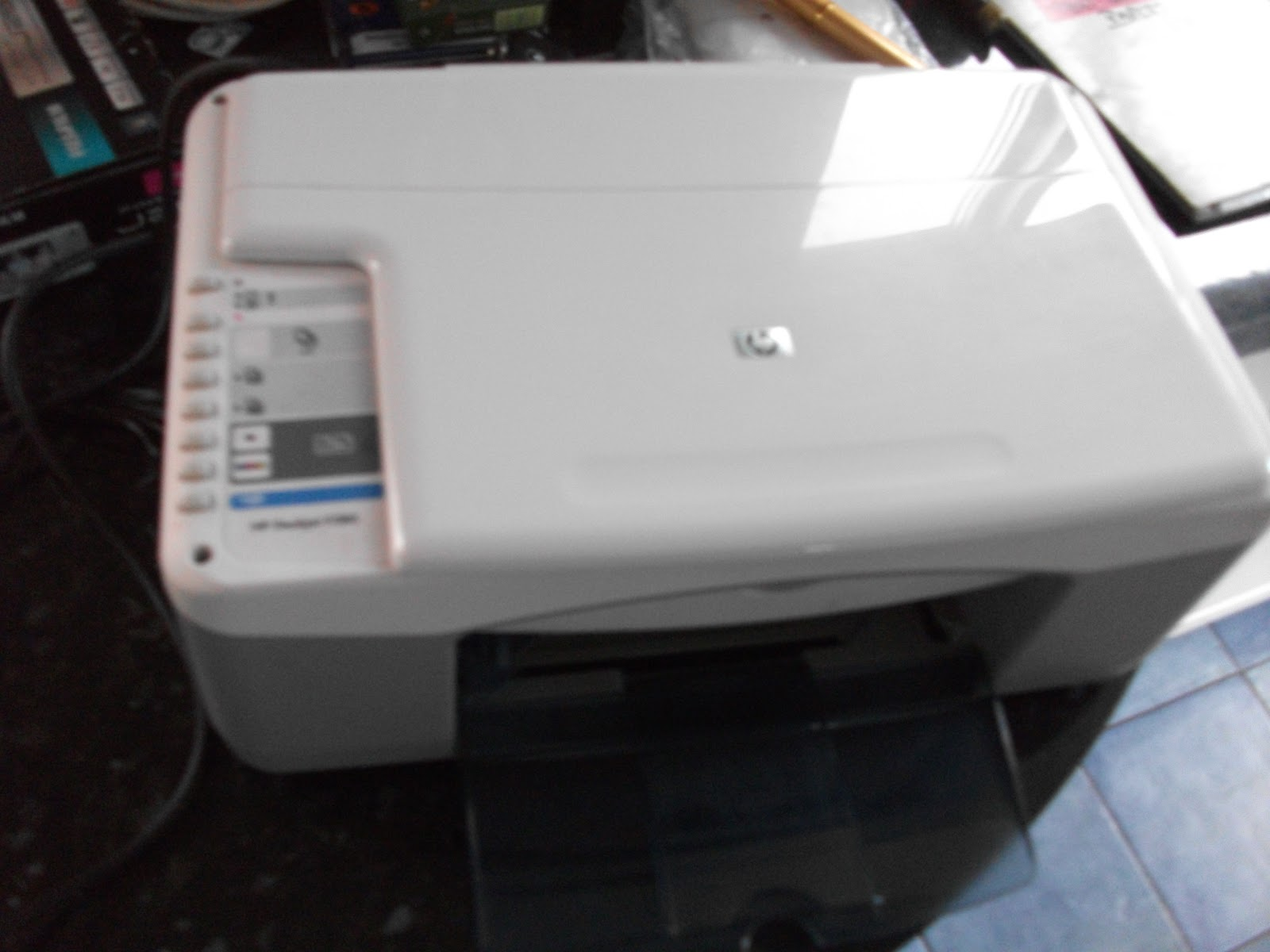 HP All In One Printers Driver Update - Free download and software reviews