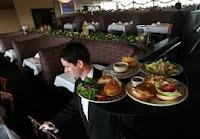 Restaurant Waiter jobs in Al Ain UAE