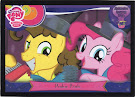 My Little Pony Pinkie Pride Series 3 Trading Card