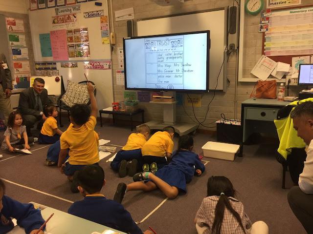 vivid f argarini study visit australia