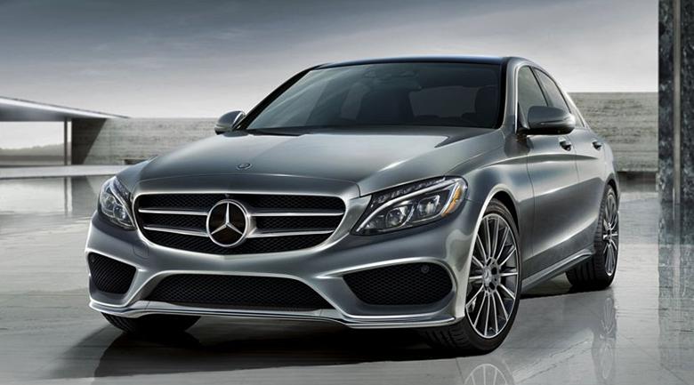 Mercedes-Benz Service B Cost C300