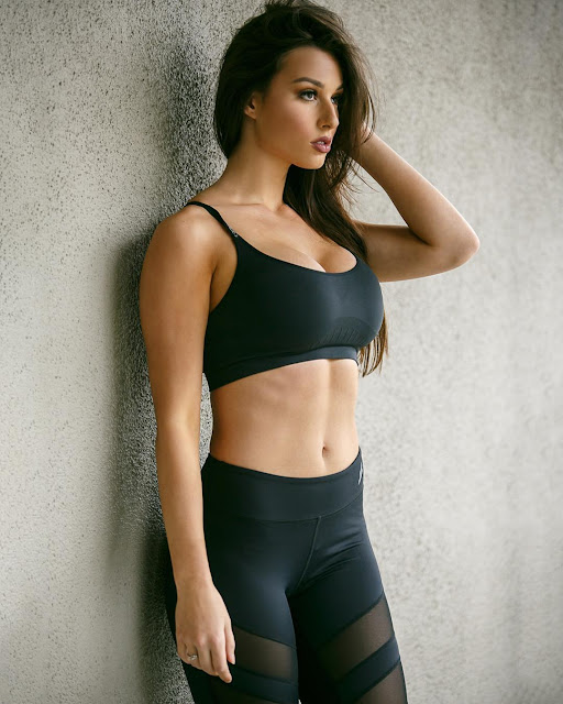 Bianca Kmiec New Images