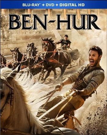 Ben-Hur (2016) HD 1080p Latino