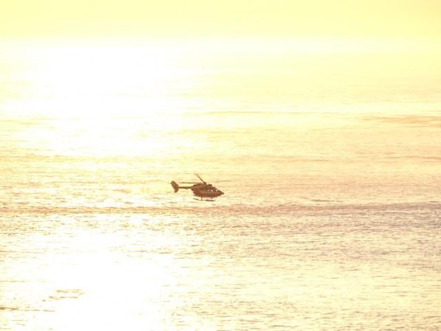 helicóptero duna pilat francia
