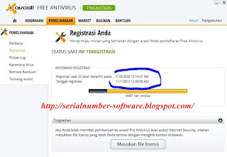 avast pro antivirus activation code 2038