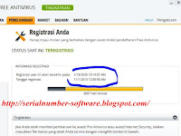 kode aktivasi avast 2038 license key Working