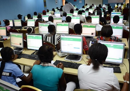 What To Do If UTME Is Not Holding At Your Centre - JAMB Advises Candidates