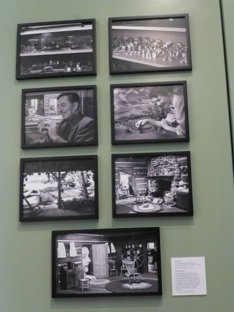 Walt Disney Family Museum San Francisco