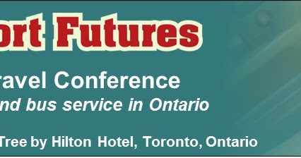Transport Futures: Intercity Travel Conference