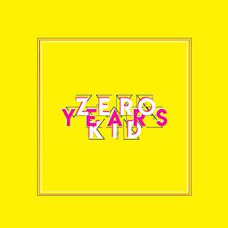Zero Years Kid - Ongerijmde Rijmen [iTunes Plus AAC M4A]