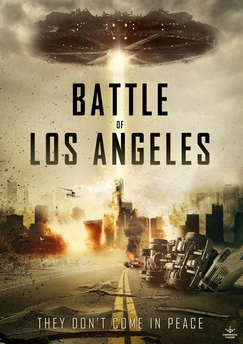 Battle Los Angeles วันยึดโลก [HD]
