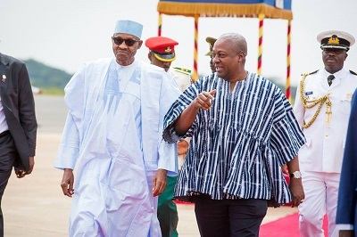 Ghana Bans Goods from Nigeria and Other Countries