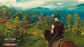 The Witcher 3 Wild Hun download full version game