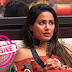 Bigg Boss 11: That's How and Why Hina Khan Will Get Evicted From Bigg Boss House This Week