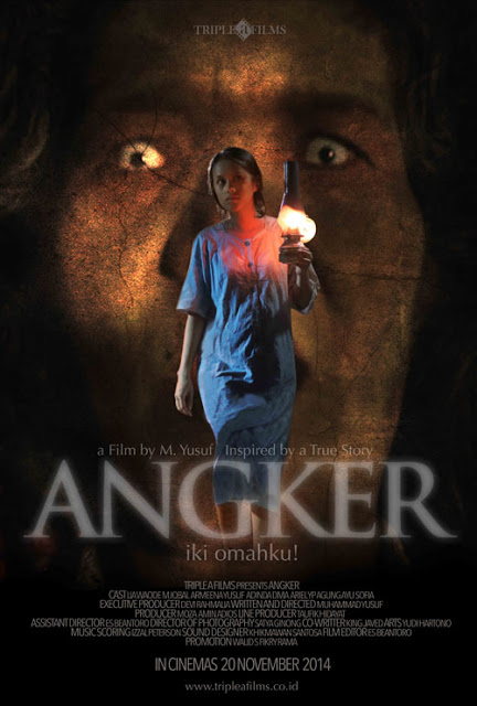 Image result for Download Angker (2014)