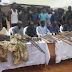 Hotuna: Kalli barayin da ke addaban matafiya a hanyar Kaduna zuwa Abuja