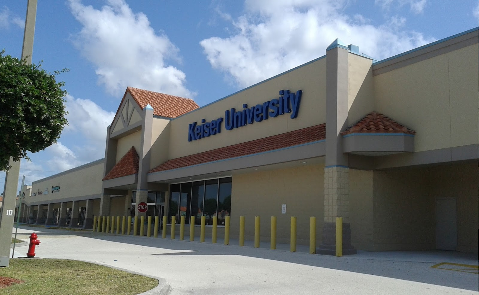Albertsons Florida Blog: Former Albertsons #4362 - Port St. Lucie ...