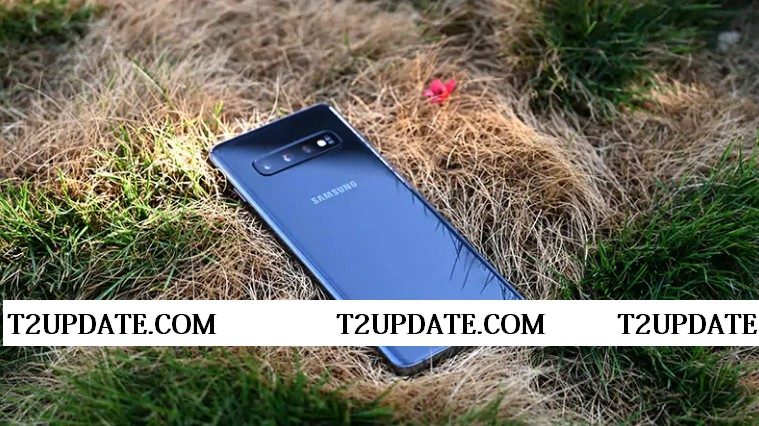 Samsung Galaxy S10 cameras,performance,and battery life T2UPDATE