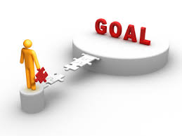 goals - Staying Efficient and Getting Things Accomplished