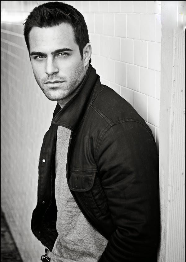 Male Model Street: Marco Dapper
