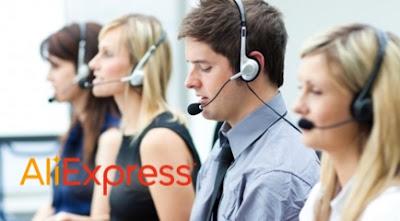 Aliexpress Müşteri Hizmetleri Telefon Numarası