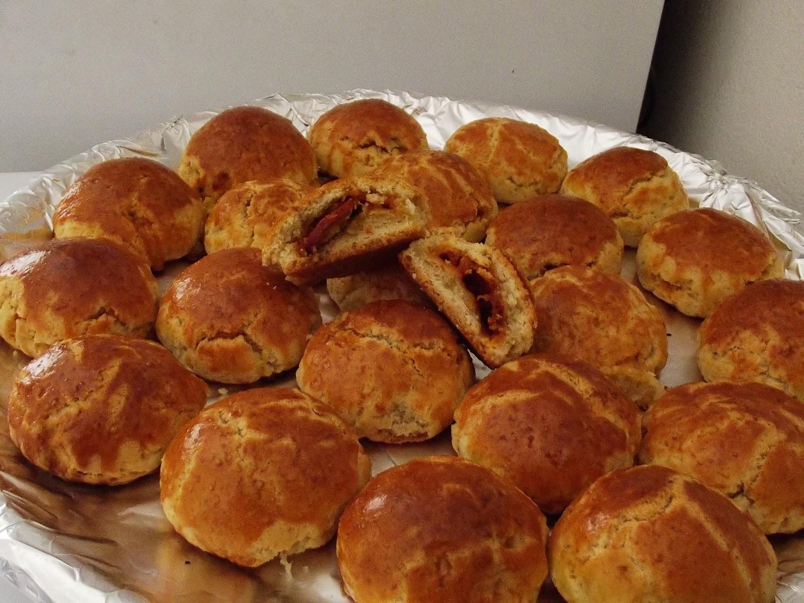 Acukalı Ekmek
