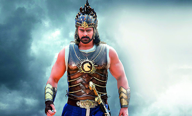 Download 101 South Star Prabhas Dekstop Background: Bahubali 2: The Conclusion HD Images, Pictures, Wallpapers