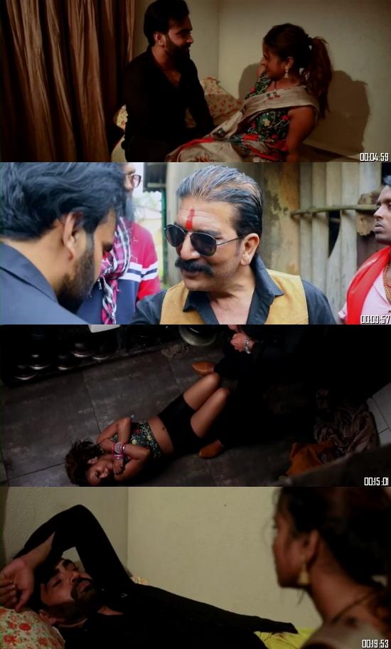 Rasmalai 2020 Hindi 720p HDRip x264 Full Movie