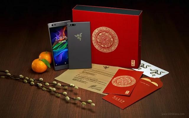 , Xiaomi Dikabarkan Akan Membuat Smartphone Gaming, KingdomTaurusNews.com - Berita Teknologi & Gadget Terupdate