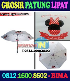 Jual Payung Anak Surabaya