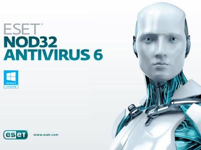 Eset NOD32 Antivirus Terbaik