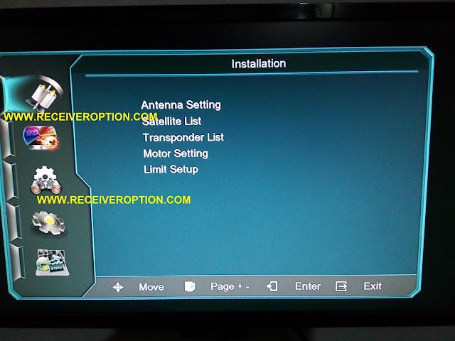 NEWSAT O2 PLUS HD RECEIVER POWERVU KEY SOFTWARE