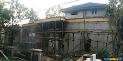 proyek perencanaan dan pembangunan rumah di depok