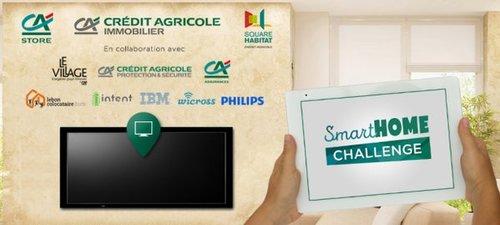 Challenge Crédit Agricole