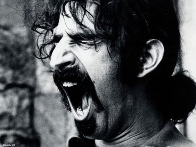 Freak Out! The Frank Zappa Story