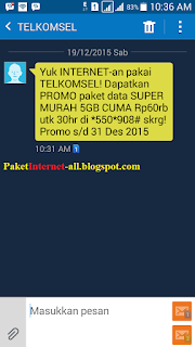 paketinternet-all.blogspot.com  - Kode Paket Data SUPER MURAH 5GB 60 Ribu