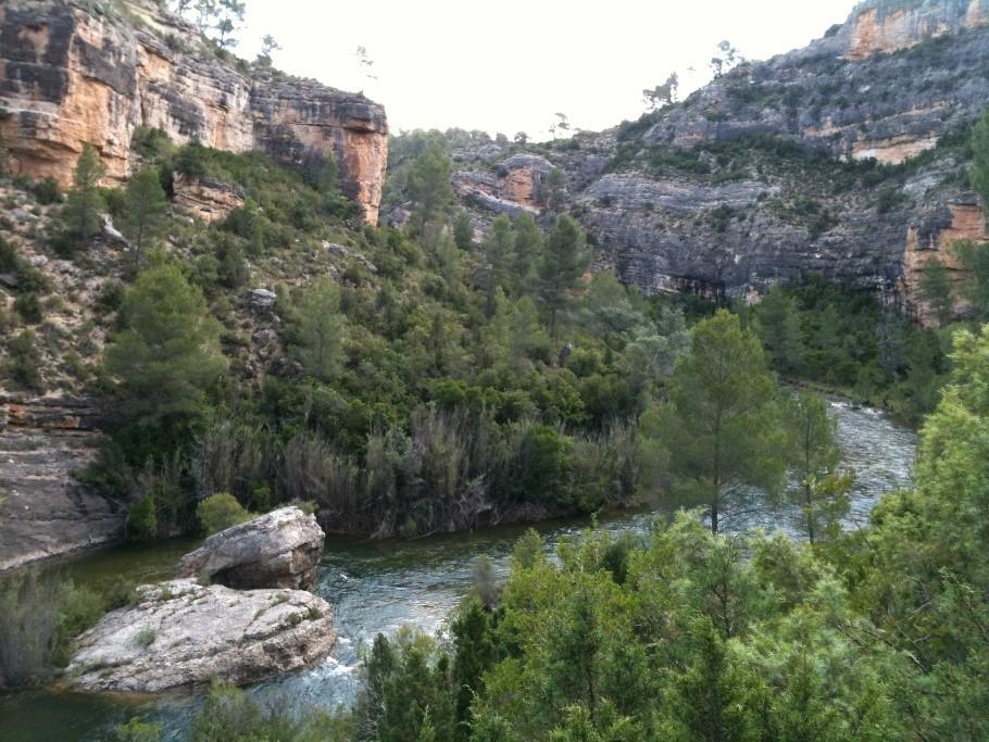 Parque natural Chera-Sot de Chera
