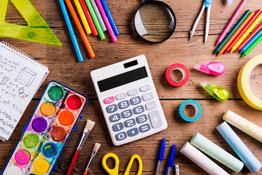 Back to School: A+ Deals On School Supplies