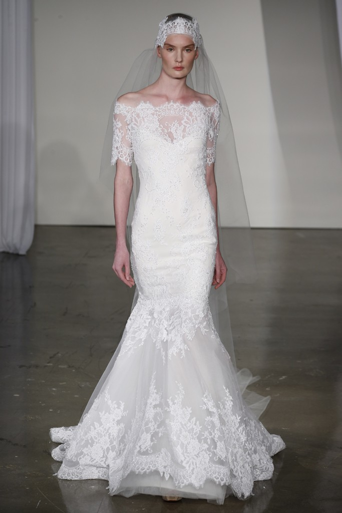 DressyBridal 2014 Wedding Gowns New Trends Part 1Lace