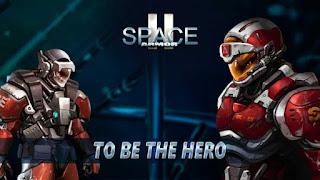 Space Armor 2 Apk v1.1.1 Mod Unlimited Money/Gems Terbaru