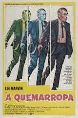 A quemarropa (1967)