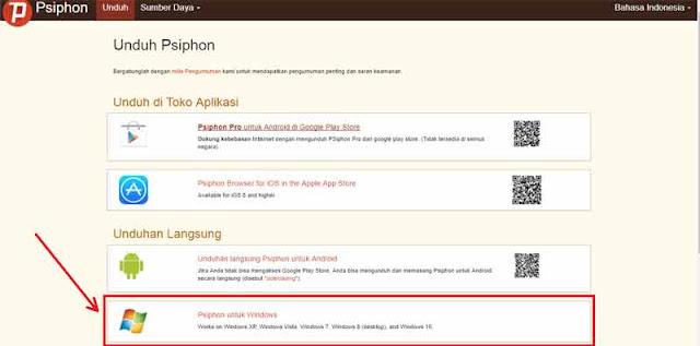 Psiphon3 Pro Exe