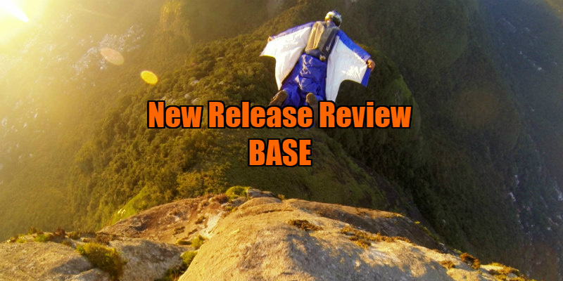base movie review