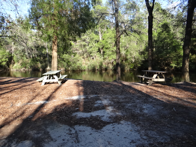 Walkabout With Wheels Blog Styx River Rv Resort In