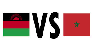بث مباشر مباراة المغرب و مالاوي مباشر اليوم تصفيات كأس أمم إفريقيا