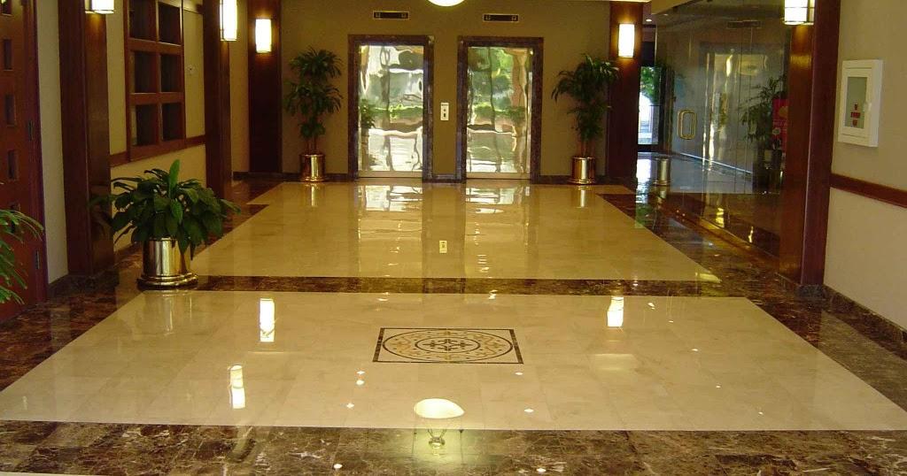 5 Kelebihan Lantai Granit yang Harus Anda Tahu Sebelum ...